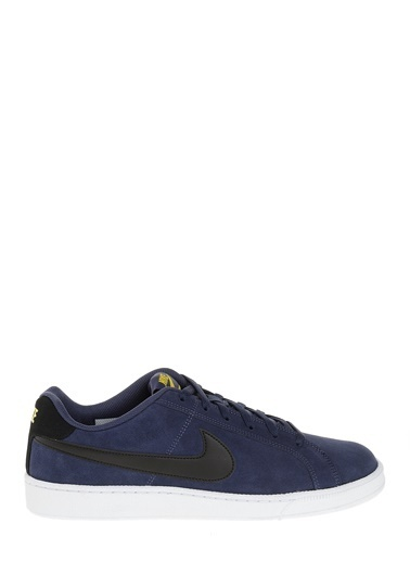 Court Royale Suede-Nike